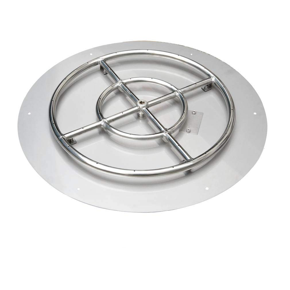 Amazon.com: Stanbroil Stainless Steel 24