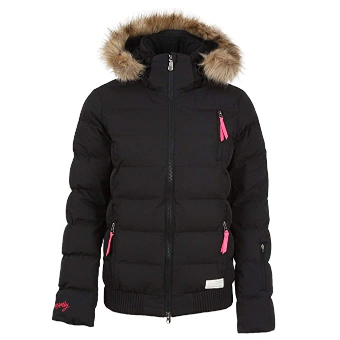 : Odd Molly Glorious Insulated Ski Jacket Womens
