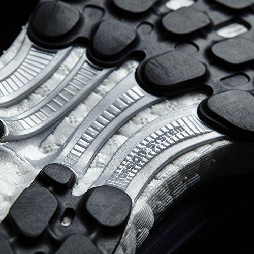 adidas Damen Supernova Glide 8W Laufschuhe Blanco (Ftwbla / Morsup / Rojray)