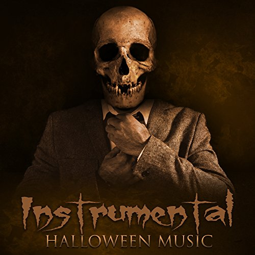Instrumental Halloween Music – Spooky Melodies for Evening, Sounds for Halloween, Scary Music for Halloween Party