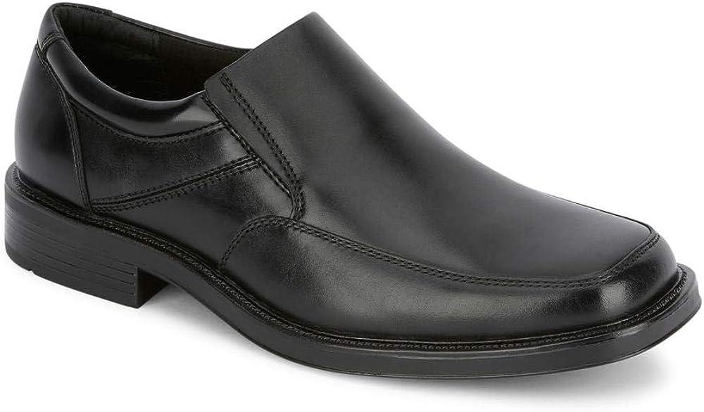 mens docker loafers