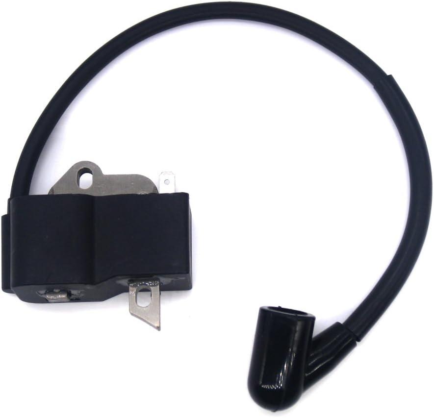 Amazon.com: nimtek nuevo módulo de bobina de encendido ...