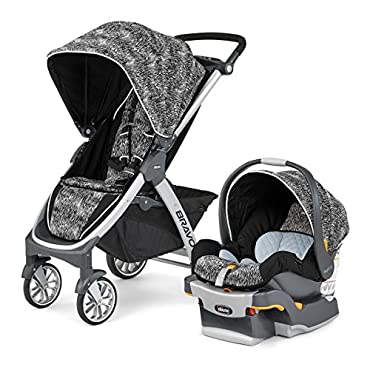 Chicco Bravo Trio Travel System, Rainfall
