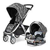 Best Baby Travel Systems - Chicco Bravo Trio Travel System, Rainfall Review