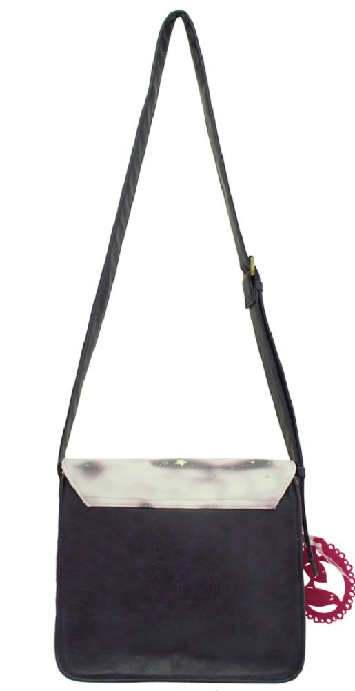 Santoro Gorjuss Saddle Bag The Dreamer 359GJ04