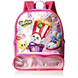 """New 2015 Awesome Storage for Shopkins Small Toddler 12"""" Backpack"""