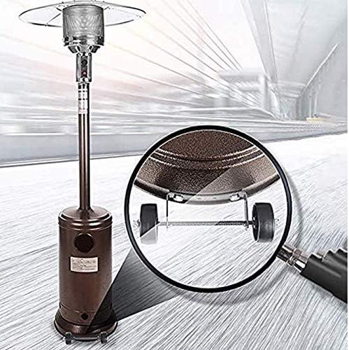 Solartech 48000 BTU Patio Heater Great for Restaurants patios and Decks