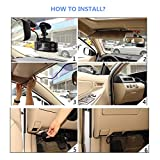 REARMASTER Universal OBD Power Cable for Dash
