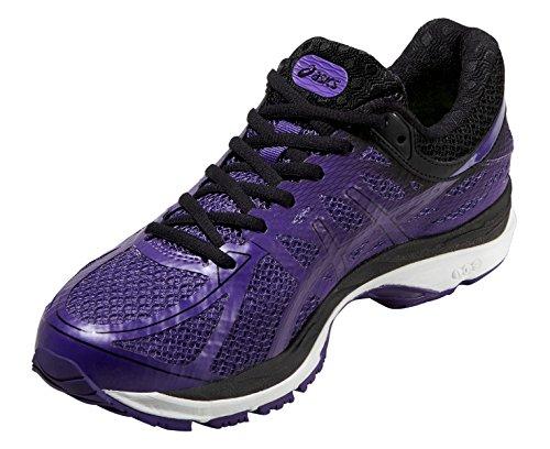 Asics Gel-Cumulus 17 Lite-Show Women's Running Shoes - AW15 Black jQWewA