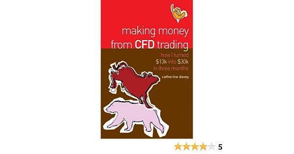 cfd trading book proposta di investimento in criptovaluta