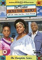 No. 1 Ladies' Detective Agency - Series 1