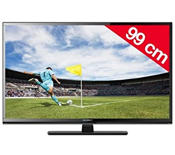 BLAUPUNKT BLA39/210 - Televisor LED: Amazon.es: Electrónica