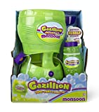 Gazillion Bubble Monsoon Toy