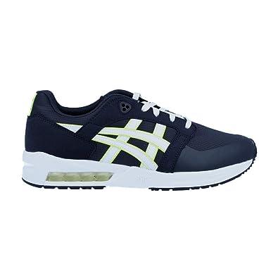 Asics Gelsaga Sou 1191A112 Sneakers de Hombre - 44,5, AZUL Y BLANCO: Amazon.es: Zapatos y complementos