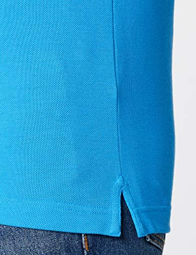 Azul Para Lacoste Ph4012 Polo ibiza Hombre wqwpIEZ