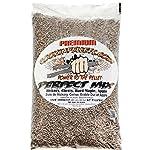 Camerons GPMA20 Pellet Naturale per Grigliare in Legno da Barbecue – Senza riempitivi (Maple 20 lb)