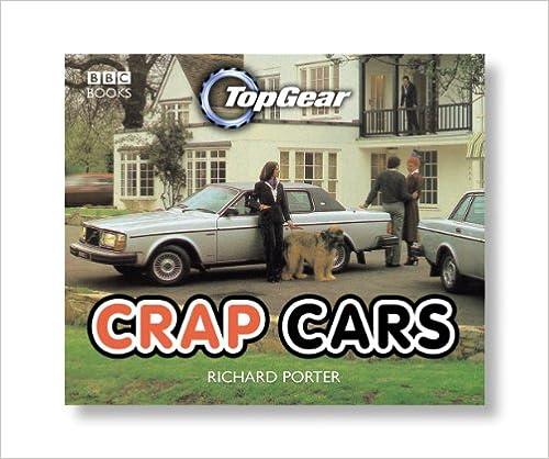 Crap Cars por Richard Porter epub