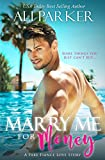 Bargain eBook - Marry Me For Money