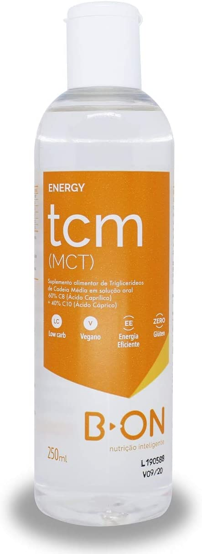 TCM Energy - B-ON