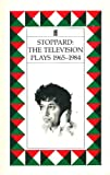 The Television Plays, 1965-1984, Tom Stoppard, 0571165702