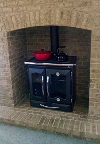 wood-burning-cook-stove-la-nordica-suprema-black-made-in-italy-cooking-stove