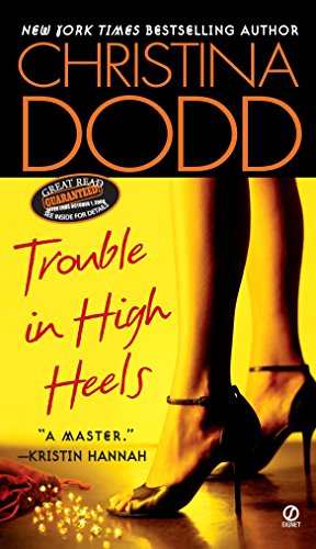 High News Heel - Trouble in High Heels (The Fortune Hunter Books)