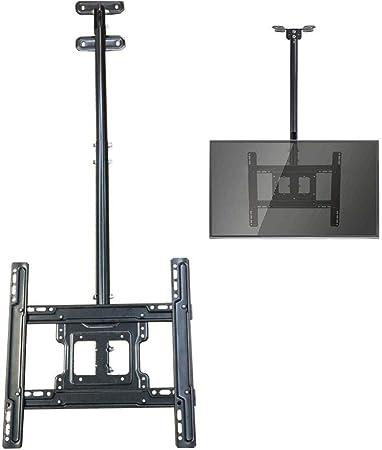 Goglor Soporte De Pared Para Televisores De 26 A 60 Pulgadas Con Giro Y Extensiones, Soporte
