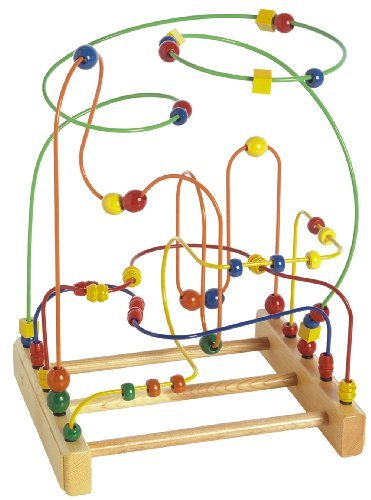 Hape - Original Supermaze by Educo