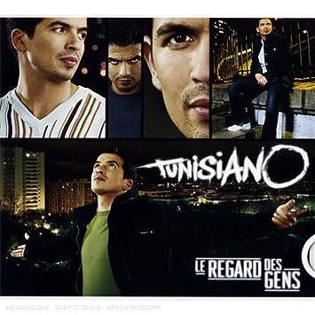 tunisiano le regard des gens album