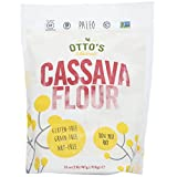 Ottos Natural - Cassava Flour, 32 oz, 6 Pack
