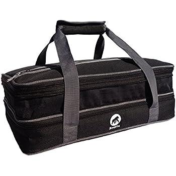 Amazon Com Hoopla Gorilla Bags Deluxe Expandable Double