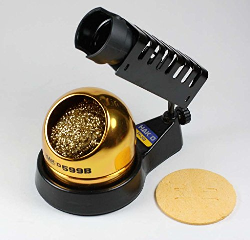 Hakko FH-300 Soldering Iron Stand with 599B
