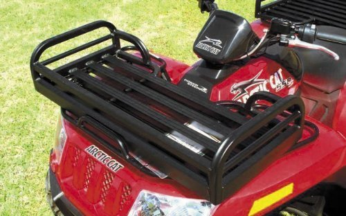 Great Day Mighty Light Front Aluminum Rack