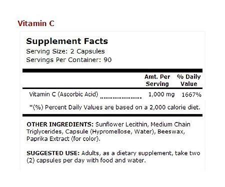 Amazon.com: Dr. Mercola ***Liposomal Vitamin C 180 Capsules*** 90-DAY SUPPLY!: Health & Personal Care