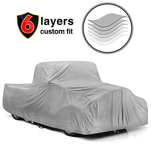 KAKIT Ford F1 and F100 Truck Cover 1948-1956, 6 Layers for sale  Delivered anywhere in USA