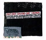 Peitzer Grand mit Vieren by Manfred Schoof (2009-11-01)