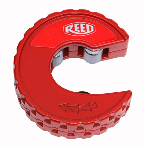 Reed Tool TC1SL C Tubing Cutter with Wheel, 1-Inch