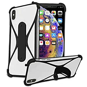 VVM-Tech - Carcasa de Silicona para teléfono móvil Elephone ...
