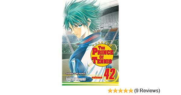 Amazon.com: The Prince of Tennis, Vol. 42: Dear Prince eBook: Takeshi Konomi: Kindle Store