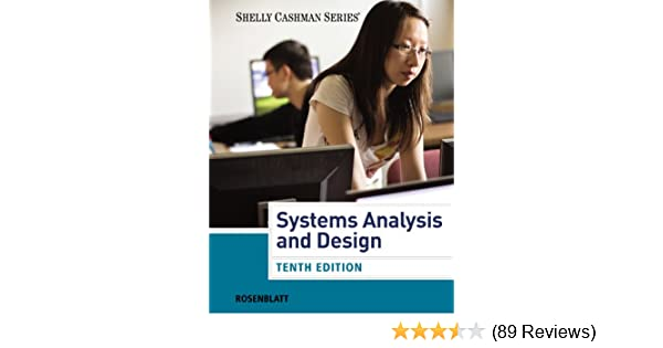 Systems analysis and design shelly cashman series 010 harry j systems analysis and design shelly cashman series 010 harry j rosenblatt ebook amazon fandeluxe Gallery