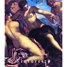 Tintoretto (Masters of Italian Art) by Roland Krischel (2000-10-31)