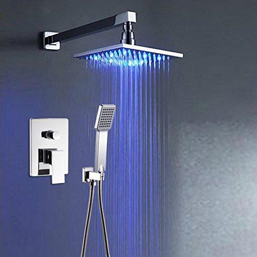 Votamuta Wall Mounted LED Light Rain 8