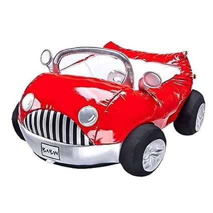 Build A Car >> Build A Bear Workshop Cruisin Red Teddy Bear Convertible