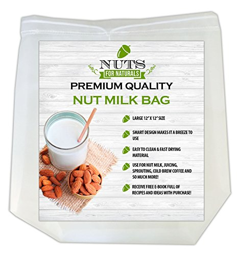 Large-12×12-High-Quality-Nut-Milk-Bag-Reusable-Strainer-for-Healthy-Homemade-Organic-Drinks-Use-for-Almond-Milk-Cold-Brew-Coffee-Juicing-Sprouting-and-More