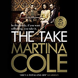 The Take Audiobook