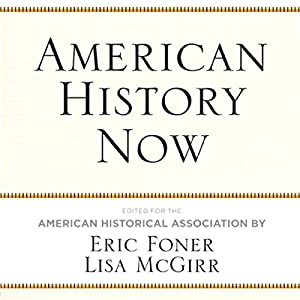 American History Now Audiobook