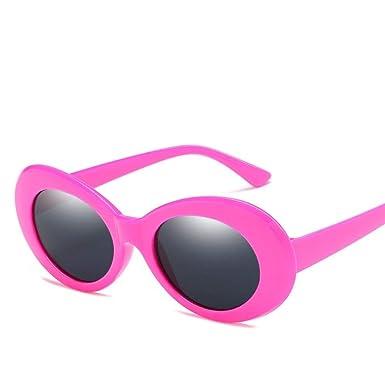 WYLJ Gafas De Sol Gafas Shake Las Mismas Gafas Retro Mujeres ...