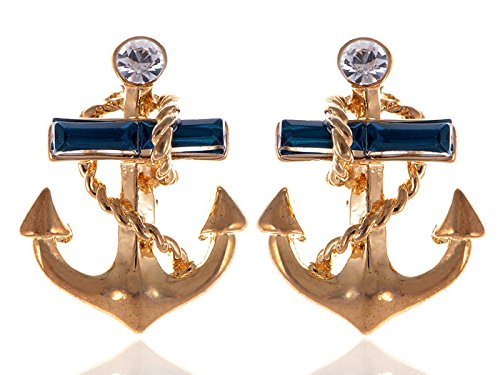 Nautical Sailor Anchor - 8