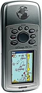 Garmin GPSMAP 76CSx Waterproof Hiking GPS (Discontinued by Manufacturer)
