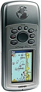 Garmin GPSMAP 76CSx Waterproof Hiking GPS (Discontinued by Manufacturer) (B000CSQRYS)   Amazon price tracker / tracking, Amazon price history charts, Amazon price watches, Amazon price drop alerts